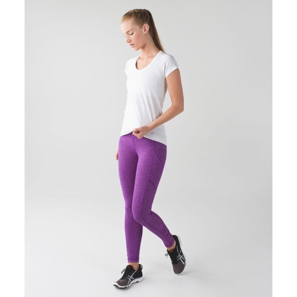 lululemon athletica Pants - Lululemon Speed Tight IV Rulu